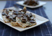 Petto di pollo con i funghi trifolati, ricetta facile e veloce