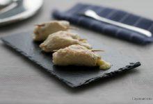 Rolatine di pollo filanti con Magic Cooker, ricetta gustosa