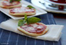 Pizzette in padella con Magic Cooker, ricetta sfiziosa