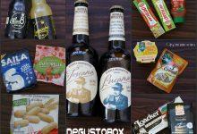 Degustabox di settembre, collaborazione