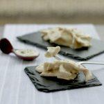 straccetti di pollo con il gorgonzola