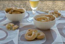 Taralli all'olio con tartufi, ricetta sfiziosa e stuzzicante
