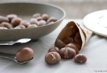 Caldarroste con il Magic Cooker, ricetta facile