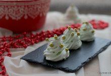 Meringhe, ricetta dolce della meringa francese