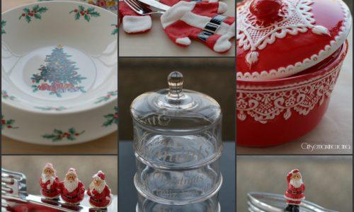 Euronova, collaborazione prodotti natalizi.