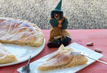 Galette des rois alle mele e cannella, ricetta rivisitata light