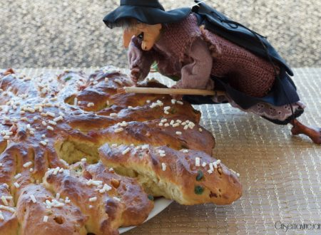 Focaccia della Befana, ricetta lievitata piemontese