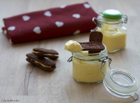 Crema dolce light allo zafferano, ricetta facile e veloce
