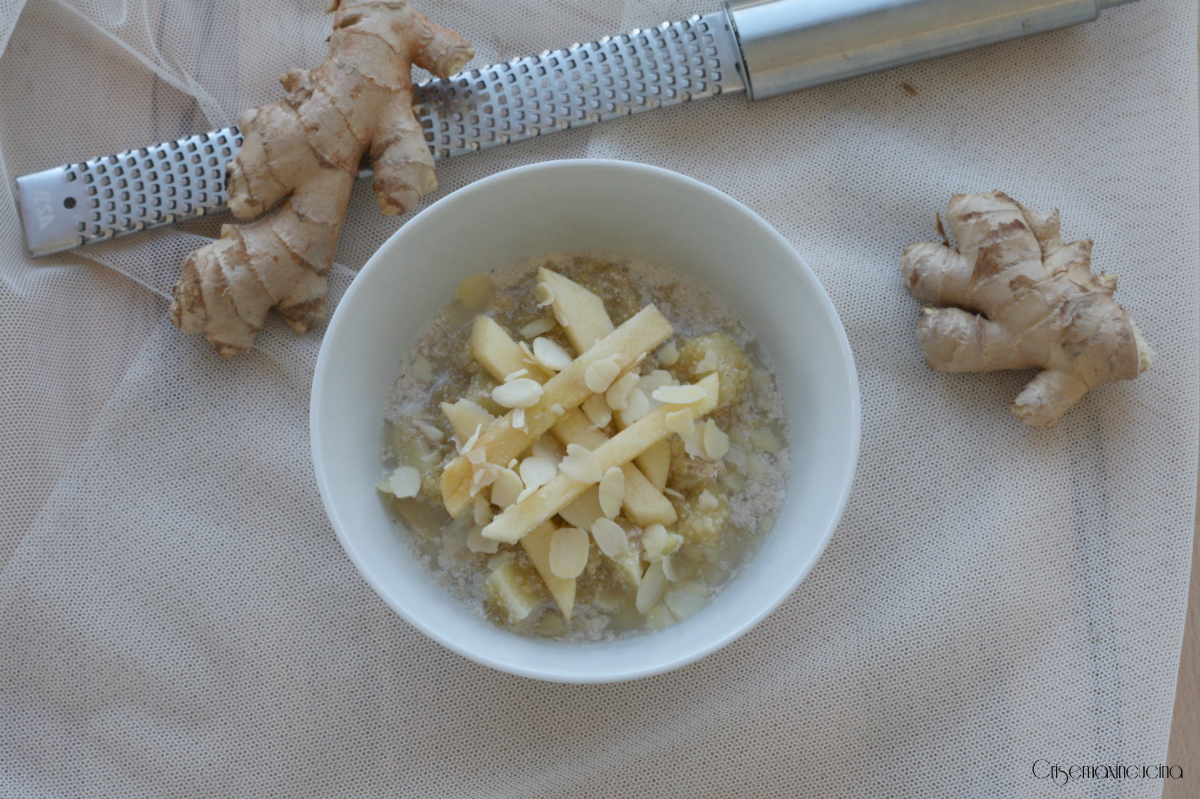 porridge-di-quinoa-con-mele-e-zenzero-4
