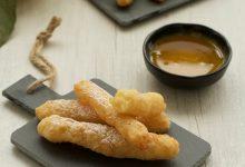 Zeppole o crispelle di riso, ricetta dolce catanese