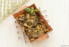 Carciofi con le uova cotti al forno, ricetta leggera e saporita