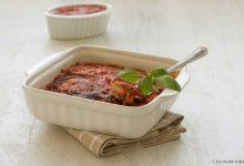 Parmigiana di melanzane grigliate, ricetta rivisitata