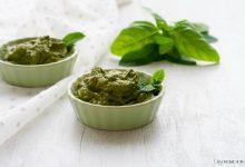 Pesto alla menta e pistacchi, ricetta facile e sfiziosa