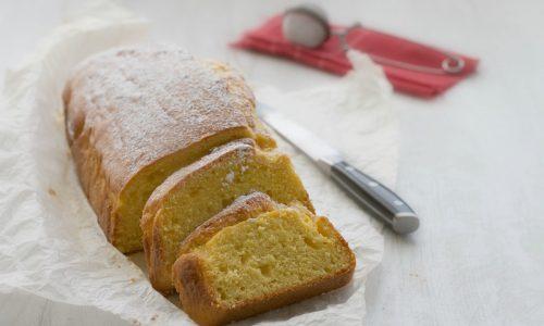 Plumcake  al mascarpone, ricetta  di facile e veloce preparazione