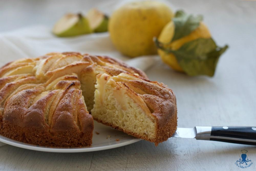 Torta di Mele Light con lo Yogurt, Ricetta Facile e Veloce