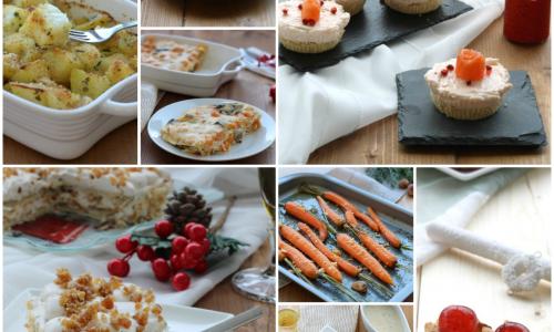 Menu' di Natale, ricette facili dall'antipasto al dolce