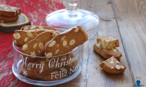 I pepatelli, dolci natalizi abruzzesi con le mandorle e il miele