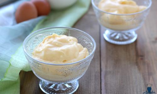Crema pasticcera di Knam, ricetta golosa di facile preparazione