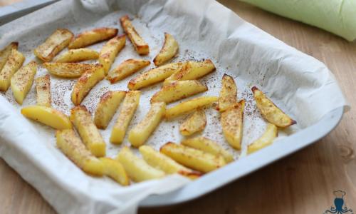 Patate al forno alla paprika, ricetta sfiziosa e di facile preparazione