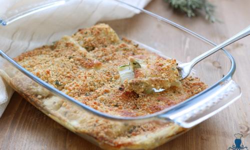 Coste al forno gratinate, ricetta gustosa e sfiziosa