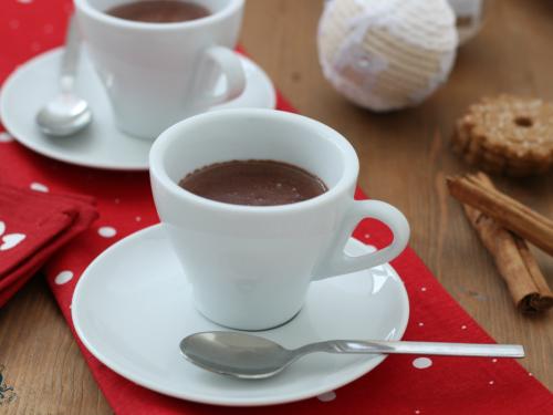 Cioccolata calda, confort food con e senza Bimby