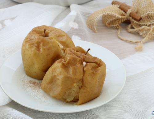 Mele cotte, ricetta facile e veloce con e senza Versilia.