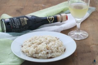 Risotto all'aceto balsamico3