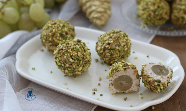 Tartufi salati vegani, ricetta sfiziosa e originale per le feste