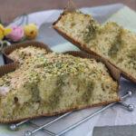 Torta colomba farcita al pistacchio2