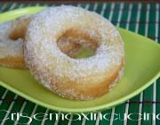 Ciambelle fritte, ricetta di Anna Moroni