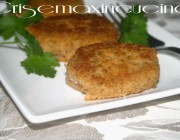 Polpette di lenticchie, ricetta veloce