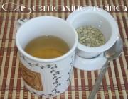 Tisana ai semi di finocchio, ricetta salutare