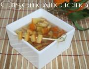 Scorze di arancia candite,  ricetta di Sal De Riso