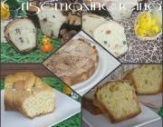 Dolci della Pasqua, ricette dolci