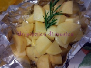 patate al barbecue