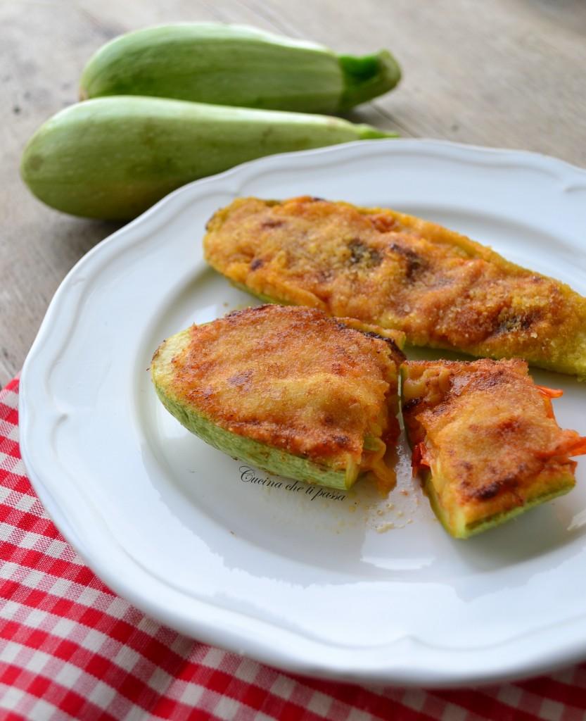zucchine ripiene ricetta (12)