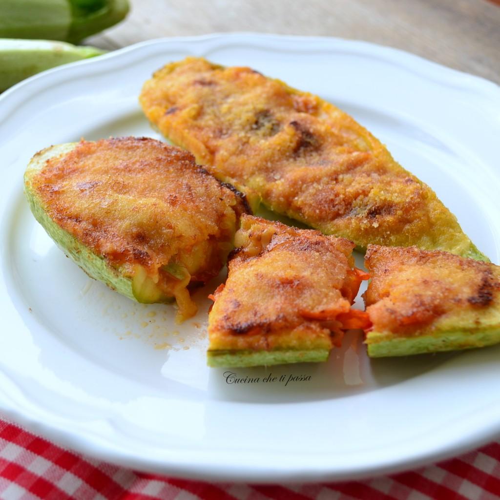 zucchine ripiene ricetta (18)