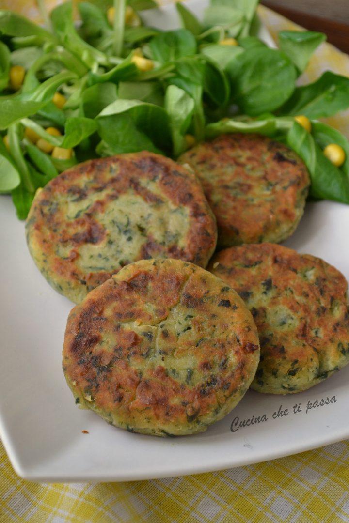 polpette di purè e spinaci ricet (12)