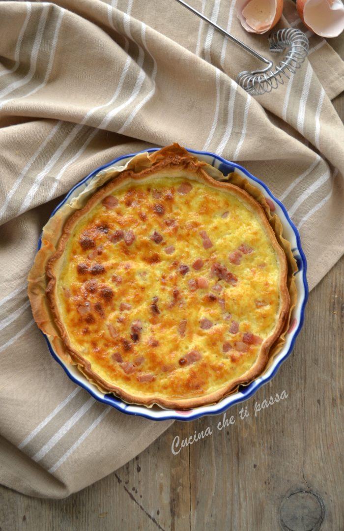 quiche lorraine ricetta (8)