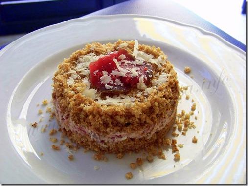 bresaola cheescake ricetta (14)