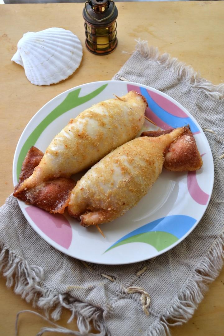 calamari ripieni a forno ricetta (3)