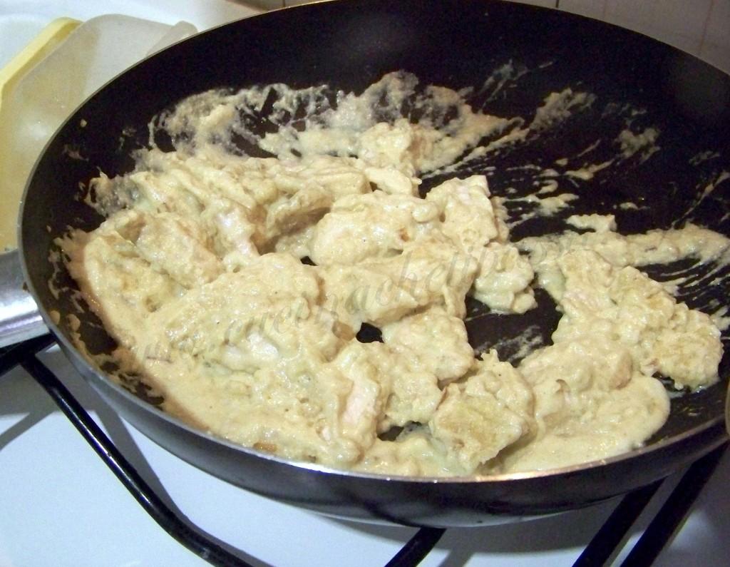 ricetta pollo al latte di cocco e zenzero alla thailandese (11)
