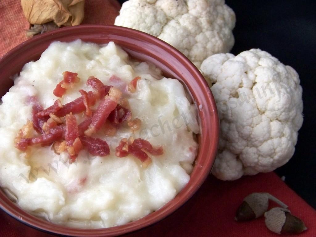 ricetta siciliana cavolfiore stufato  (12)
