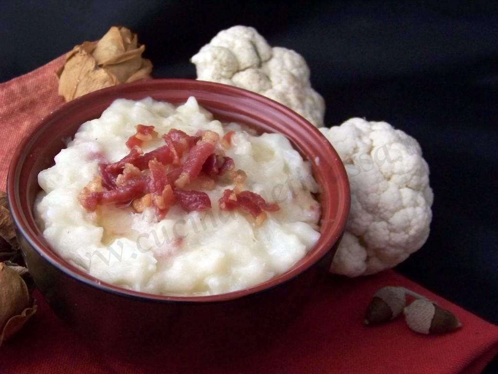 ricetta siciliana cavolfiore stufato  (17)