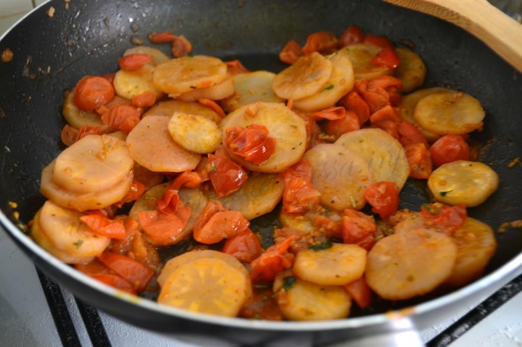 ricetta barbabietola in rosso (7)
