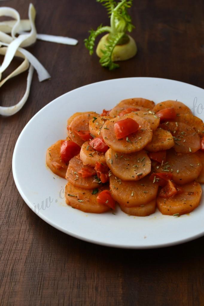 ricetta barbabietola in rosso (9)