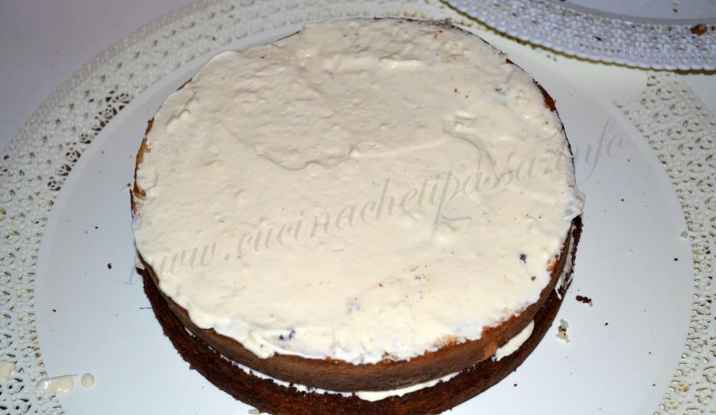 ricetta torta con smarties e togo (5)