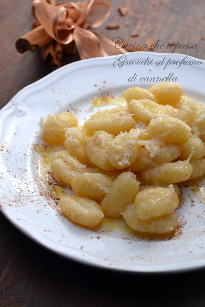 gnocchi al profumo di cannella ricetta (17)