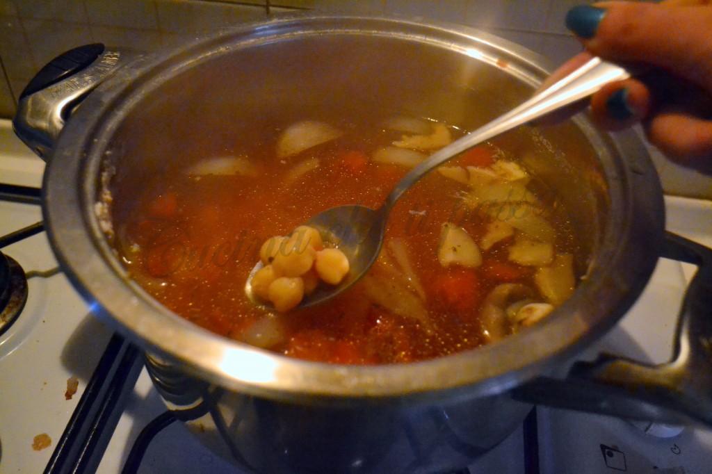 zuppa di ceci alla ligure ricetta (3)
