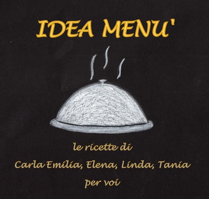 idea menù